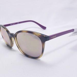 Vogue Sunglasses 52 20 140